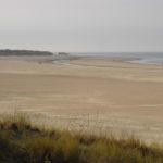 Strandgezicht Vrouwenpolder -chalet zeeland