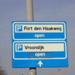 Fort den Haakweg 40 en 42 -chalet zeeland
