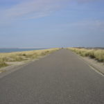 Dam tussen Noordzee en Veerse Meer -chalet zeeland